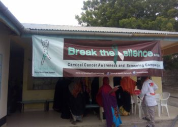Cervical Cancer Awareness Report