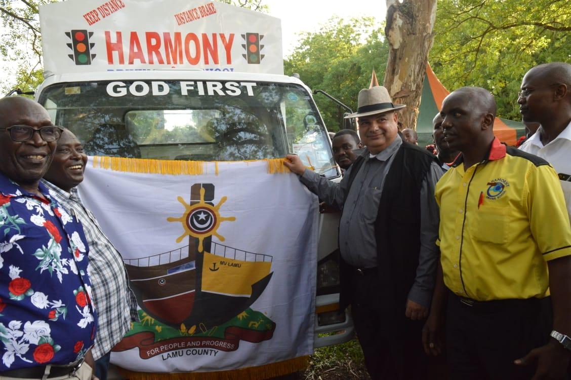 Youth Empowerment Lamu West
