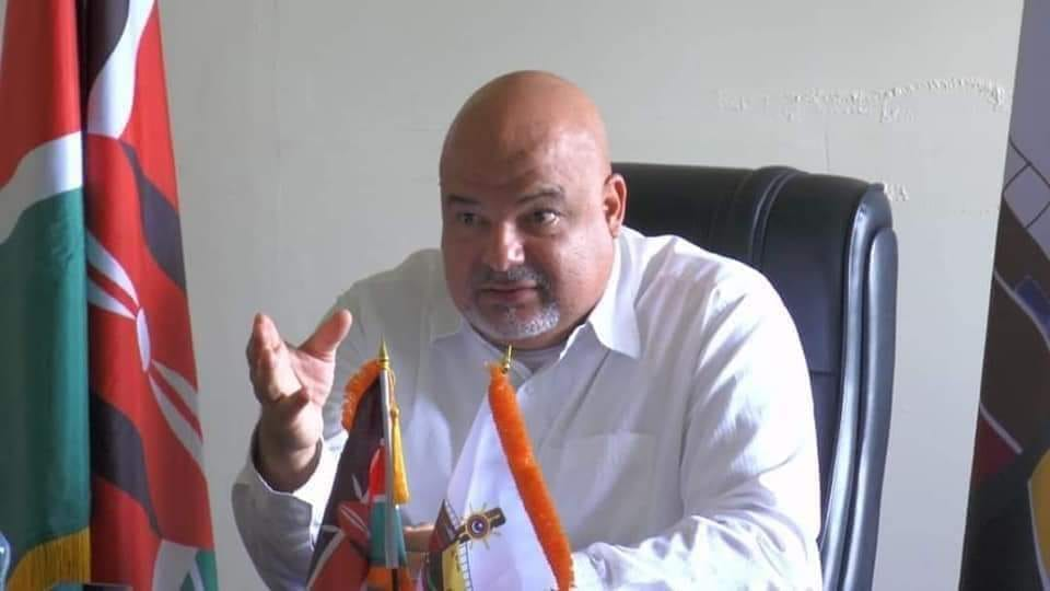 Lamu County Governor welcomes NHIF's decision on Covid-19 patients