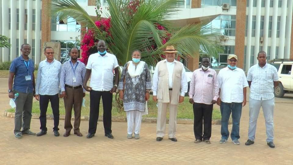 LAMU COUNTY SEEKS TO BOOST KENYA-PAKISTANI BILATERAL RELATIONS
