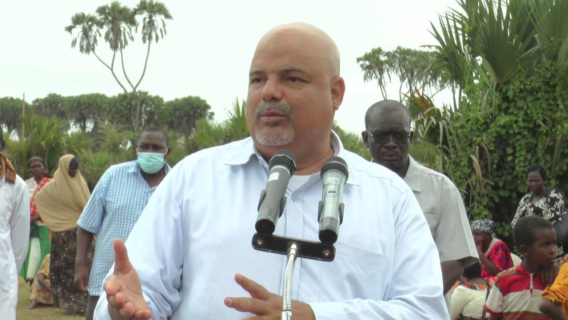 LAMU COUNTY GOVERNMENT STATEMENT ON SWAHILI SETTLEMENT SCHEME CONCERNS