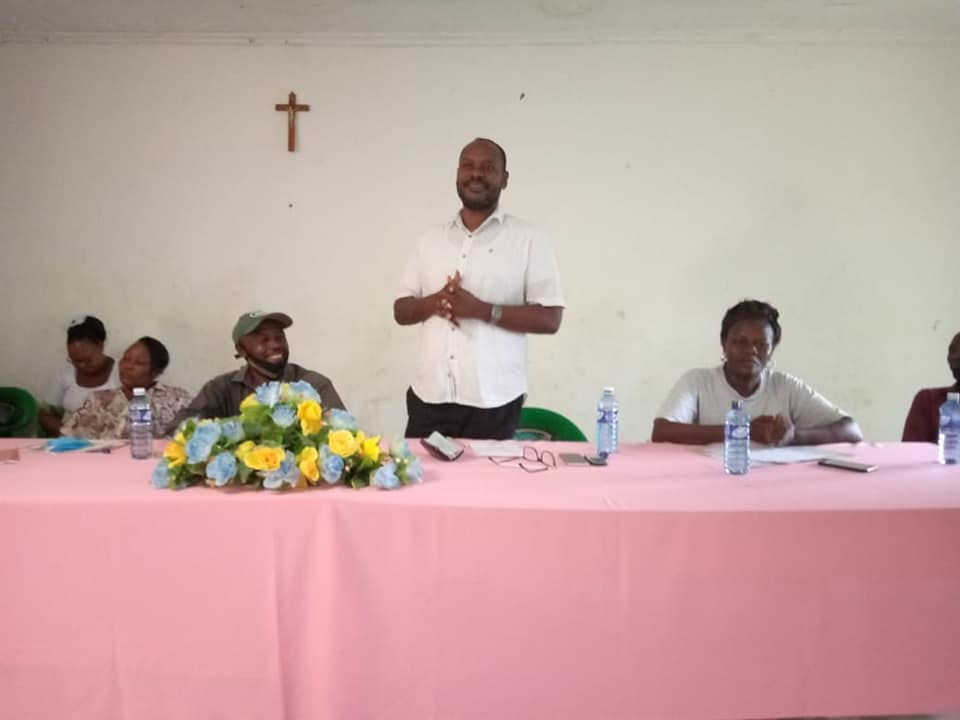 LAMU COUNTY WAIVES COTTON LEVY TO NEGOTIATE BETTER PRICE FOR COTTON FARMERS