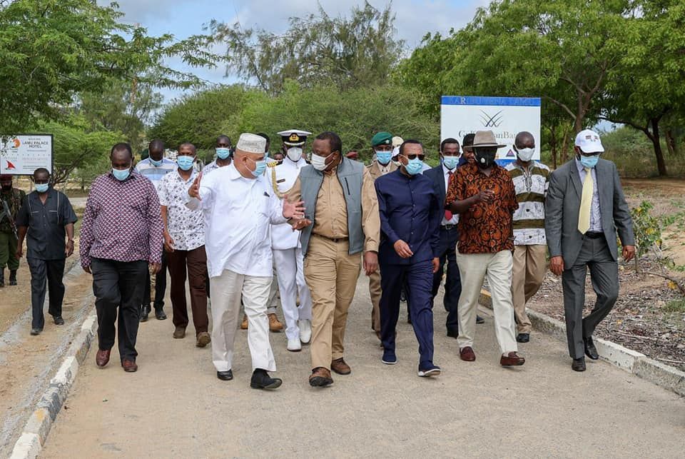 LAMU BETS ON TVETs  INVESTMENTS FOR INDUSTRIAL GROWTH