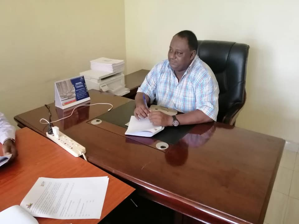 LAMU COUNTY SIGNS  YOUTH EMPOWERMENT PACT.