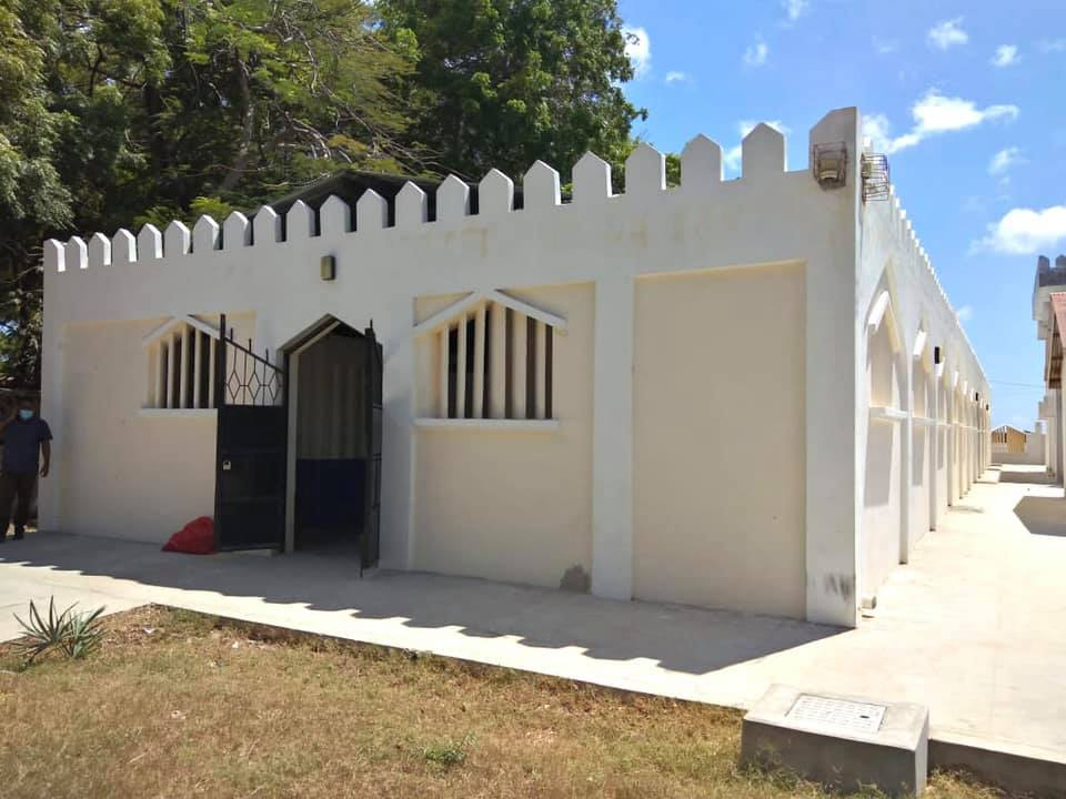 NEW DAWN FOR DRUG USERS IN LAMU