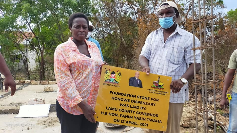 RAY OF HOPE AS HONGWE SET TO GET NEW DISPENSARY