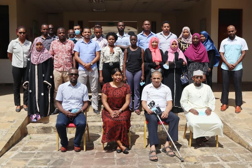 DONE AND DUSTED; INDUCTION OF NEW COUNTY OFFICIALS