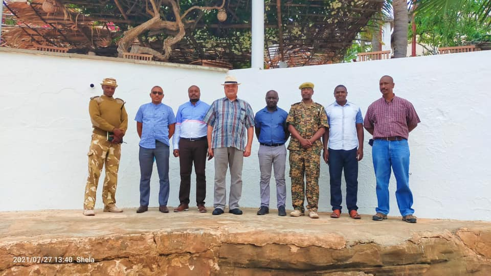 LAMU COUNTY BANKS ON UPCOMING WILDLIFE RESERVES FOR NEW JOBS